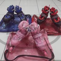 HOT ! Sepatu Roda Kakala Ban Karet Harga Meriah S M L Mantap