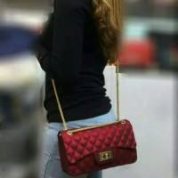 Tas Wanita Import Chanel Classic Jelly Size Medium