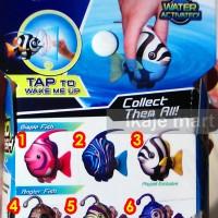 Robo Fish Water Activated by ZURU