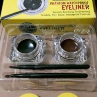 Maybelline Phantom Waterproof Eyeliner 24H Termurah