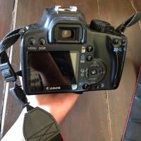 dijual kamera dslr canon eos 1000d