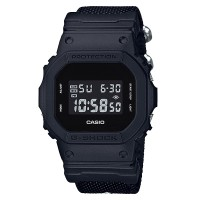 Jual CASIO G-SHOCK DW-5600BBN-1D / GSHOCK DW5600BBN-1ORIGINAL & BERGARANSI Murah