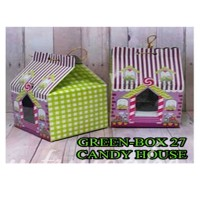 GREEN-BOX 27-CANDY HOUSE-Dus CC isi 1 Motif