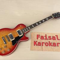harga Gitar Gibson Les Paul Tokopedia.com