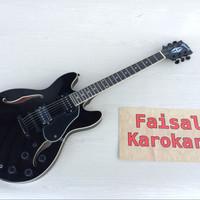 Gitar Gibson Semi Hollow