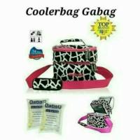 coolerbag Gabag/Tas Asi free 2ice gel