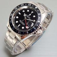 [Baru] Rolex Automatic RXA02, Jam Tangan Rantai Casual Formal Pria