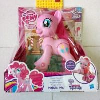 Jual My Little Pony PINKIE PIE Push Leg Original Hasbro Murah