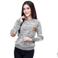 Dress / Atasan / Baju Rajut Wanita - SIP 573