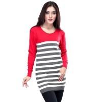 Dress / Atasan / Baju Rajut Wanita - SDL 252