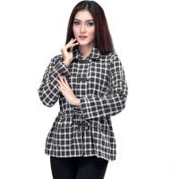 Dress / Atasan Wanita Trendy - SAT 767