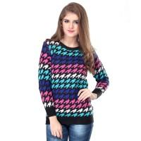 Dress / Atasan / Baju Rajut Wanita - SAD 500