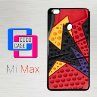 Casing Hp Xiaomi Mi Max Air Jordan Retro 7 X4518