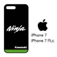Casing Hp iPhone 7 & iPhone 7 Plus Kawasaki Ninja X4588