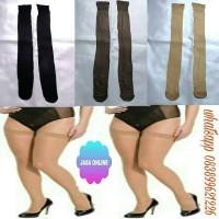 stocking paha wanita tipis