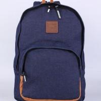 Tas Ransel Laptop / Backpack Casual Unisex Pria Wanita - FA 106