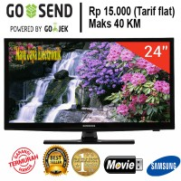 Led TV Samsung 24 inch UA24H4150 USB MOVIE ***NEW MODEL***