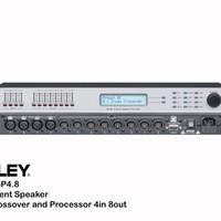management speaker ASHLEY DSP 4.8