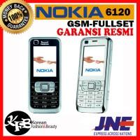 HP Nokia 6120 Classic Original