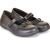 Sepatu Anak Perempuan / sepatu sekolah & pesta / sepatu flat shoes j