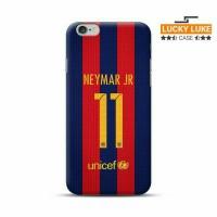 Neymar casing custom case iPhone Samsung sony oppo xiaomi vivo