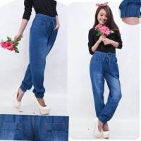 Jual Celana Jogger Jeans Pants / Jogger Denim Import RF2940 Murah
