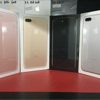 iPhone 7 plus 128gb singapore mett black