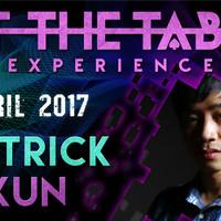 DVD Sulap 2017: Patrick Kun At the Table April 2017