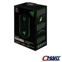 Razer Mamba Tournament Edition Gaming Mouse - RZ01-01370100