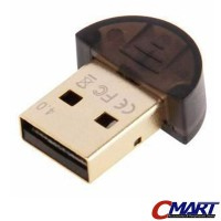 Siyoteam USB Bluetooth V2.0 + EDR Adapter - SYT-HK-998