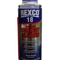 REXCO 18 Contact Cleaner 220 ml Pembersih Panel Komputer / Motherboard