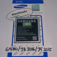 Baterai Batre Battery Samsung J5 2015/J3 2016/G530/EB-BG530CBE Ori