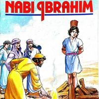 RIWAYAT NABI IBRAHIM ISMAIL PAMUNGKAS