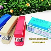 Stapler Kenko Besar HD-50 / Staples / Hecter / Cekrekan Murah