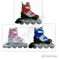 Sepatu Roda Anak Power Superb FREE Baut Bajaj