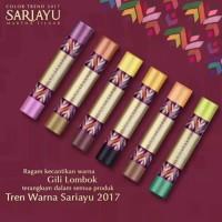 NEW!! Liquid Eyeshadow Sariayu 2017