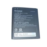 Baterai Lenovo BL-242 BL242 Original Ori 100% Batre A6000/+ Plus
