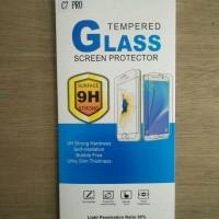 Tempered Glass - Samsung Galaxy C7 Pro