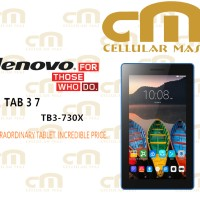 Lenovo Tab 3 7' INTERNAL 16GB RAM 2GB GARANSI RESMI