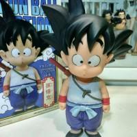 Jual Dragon Ball Collection Figure Goku Kid Murah