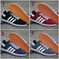 harga Sepatu Sneakers Pria Adidas Campus Casual Kuliah Gratis 1 Kaos Kaki Tokopedia.com