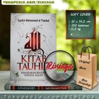 Kitab Tauhid Syaikh Muhammad at Tamimi [ Darul Haq ] Riniaga