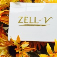 ORIGINAL Anti aging Zell-V Platinum Plus Placenta Domba