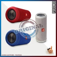 harga JBL Flip3 / Flip 3 Portable Bluetooth Speaker Original Tokopedia.com
