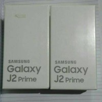 Samsung Galaxy J2 Prime READY SILVER BLACK DAN GOLD