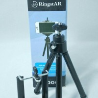 Tripod Mini Holder U / Tripod HP dan Camera