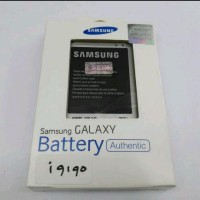 Batre Baterai Batterai Samsung Galaxy S4 Mini Battery Bateri Samsung