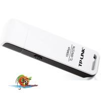 TP-Link Wifi 150Mbps Wireless N USB Adapter TL-WN727N TPLink T