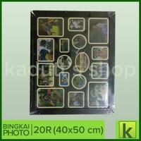 Bingkai / Pigura / Frame Foto 20R (40x50 cm) Murah