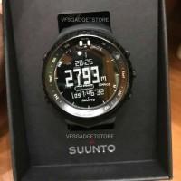 Jual Suunto Core All Black Military 100% original Brand New In Box Murah
